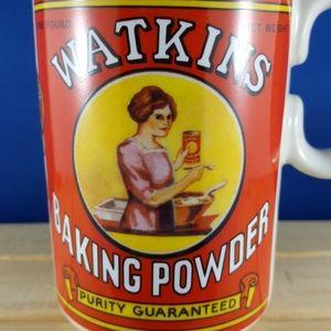 Watkins Heritage Collection MUG Baking Powder